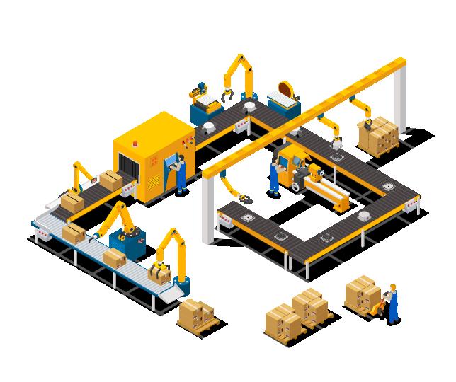 Üretim Yönetimi Modülü